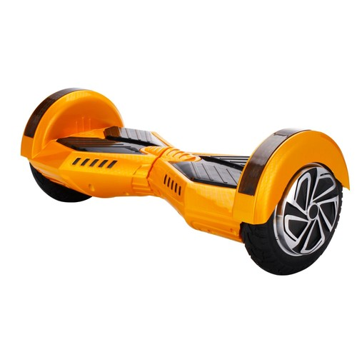 smoothtech gyropode hoverboard 8 0 puces patins self. Black Bedroom Furniture Sets. Home Design Ideas