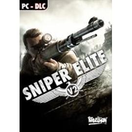 sniper elite v2 kill hitler extension dlc steam en t l chargement sur priceminister. Black Bedroom Furniture Sets. Home Design Ideas