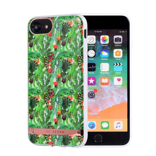 coque cameleon iphone 7