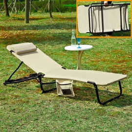 sobuy ogs27 mi chaise longue bain de soleil transat de jardin pliant chaise de camping. Black Bedroom Furniture Sets. Home Design Ideas