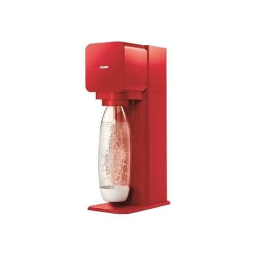 Sodastream play machine soda rouge pas cher - Sodastream revolution pas cher ...