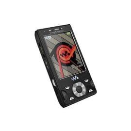 Téléphone GSM SONY ERICSSON W995 NOIR