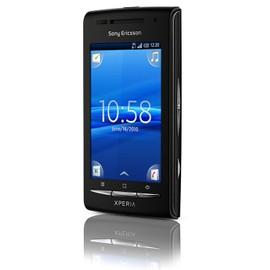 Smartphone SONY ERICSSON XPERIA X8 NOIR 128MO