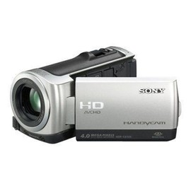 Sony Handycam HDR-CX105 - Cam�scope