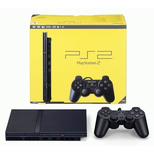 price of a playstation 2