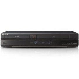 sony rdr vx450 b combin lecteur enregistreur dvd. Black Bedroom Furniture Sets. Home Design Ideas