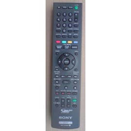 sony rmt d248p t l commande pour lecteur dvd enregistreur sony. Black Bedroom Furniture Sets. Home Design Ideas