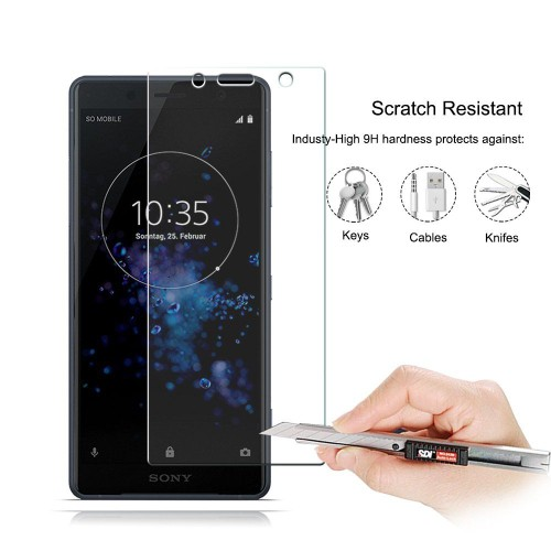 sony xperia xz2 compact protection ecran sony xperia xz2 compactfilm protection en verre tremp. Black Bedroom Furniture Sets. Home Design Ideas
