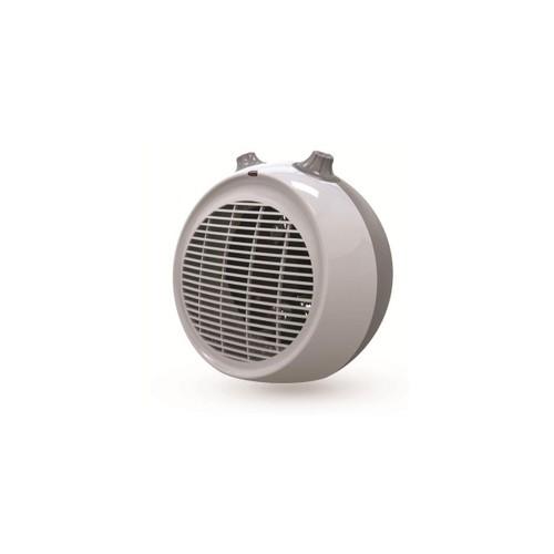 EWT Radiateur Soufflant Design Blanc 3000W Chauffage Du0027appoint électrique  Compact
