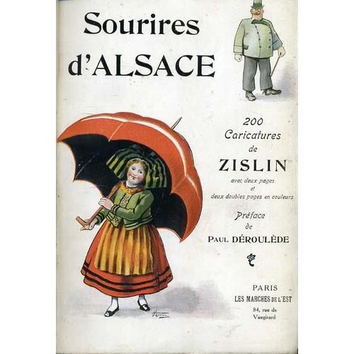 Sourires D Alsace De Zislin 962288411 L