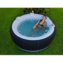 Spa Ospazia Rond Gonflable 4 Personnes
