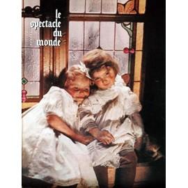 Spectacle Du Monde (Le) N� 183 Du 01/06/1977 - F. Mitterrand Pour L'histore - P. Gaxotte - Avant Belgrade - L'angleterre - Le Club Du Comminwealth - Belgique - Economie Americaine Face A L'europe - L'ethiopie Angolisee - Education - La Medecine De...