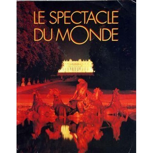 spectacle-du-monde-le-n-400-du-01-07-1995-russie-par-barluet-marenches-par-volkoff-guide-culturel-france-les-milliards-explosifs-par-d-orcival-municipales-  ... 7e7c3070f69