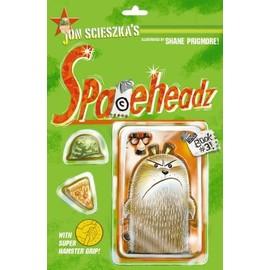 Spaceheadz, Book 3 de Jon Scieszka