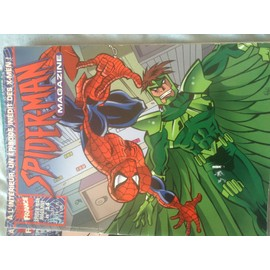 Spider-Man Magazine 14