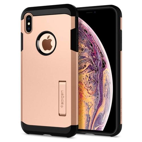 iphone xs max coque spigen