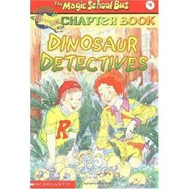 Dinosaur Detectives de Judith Bauer Stamper