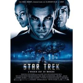 Star Trek - Affiche De Cinema - Format 40x60 Cm