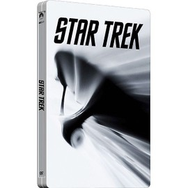 Star Trek - �dition Limit�e Bo�tier Steelbook de J.J. Abrams