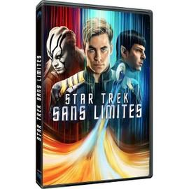 Petite annonce Star Trek Sans Limites - lin justin - 25000 BESANCON