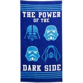 Petite annonce Star Wars Drap De Plage   The Power Of The Dark Side - 45000 ORLEANS