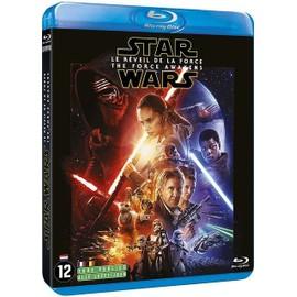 Petite annonce Star Wars : Le Réveil De La Force - Blu-Ray + Blu-Ray Bonus - 06000 NICE