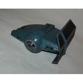 Star wars vaisseau dark vador tie fighter 70 80 neuf et d - Vaisseau de dark vador ...