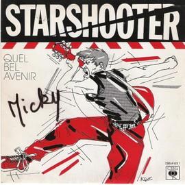 Quel Bel Avenir - Starshooter