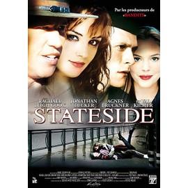Rebelles (Les) : Stateside / Un film de Reverge Anselmo | Anselmo, Reverge