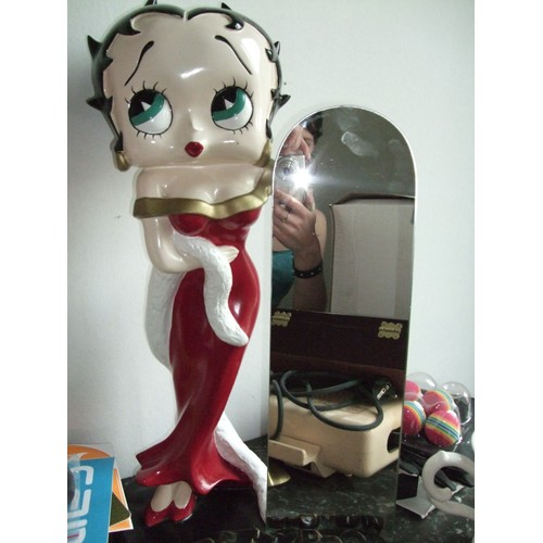 Statue Betty Boop - Figurine - Neuf et d\'occasion - Priceminister ...