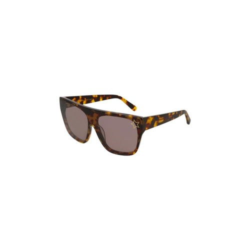 Scott Sonnenbrille Leap LS black matt/neon yellow gr li s + cl knRW4