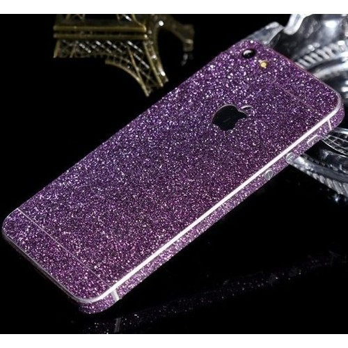 gallery of sticker de iphone s paillette strass luxe