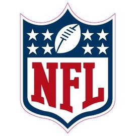 Sticker Nfl Football Americain