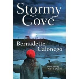 Stormy Cove de Bernadette Calonego