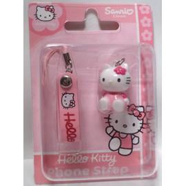 Strap Courroie De T�l�phone Portable Hello Kitty