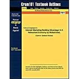 Cram101 Textbook Reviews: Studyguide For Internet Marketing