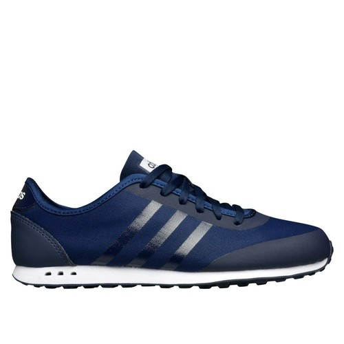 Baskets Basses Adidas Style Racer Tm W  Chaussures à coussin d'air