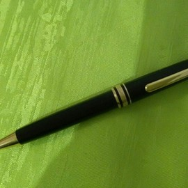 acheter stylo mont blanc occasion