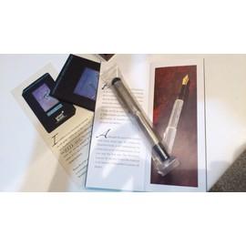 stylo mont blanc prix occasion