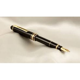 stylo plume mont blanc prix occasion