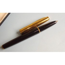 stylo waterman or