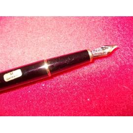 stylo mont blanc clermont ferrand