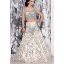 comment coudre une robe orientale