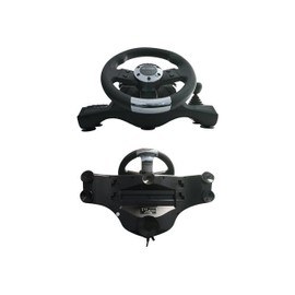 subsonic drive pro sport ensemble volant et p dales filaire pour sony playstation 3. Black Bedroom Furniture Sets. Home Design Ideas