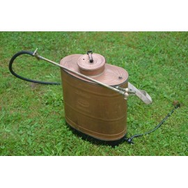 Sulfateuse pulv risateur en cuivre pas cher for Achat sulfate de cuivre pour piscine