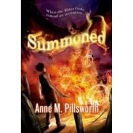 Summoned de Anne M. Pillsworth