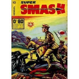 Super Smash N� 10