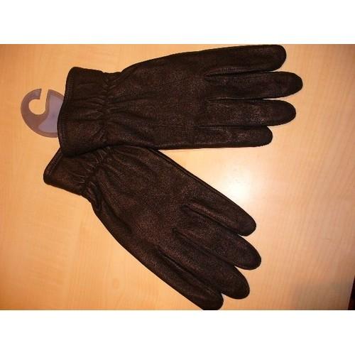 Véritable Armée Britannique Olive Temps Froid Hiver Gore-Tex Moufles doublées Mitaines