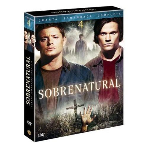 Lucifer Saison 4: Supernatural Saison 4 Import