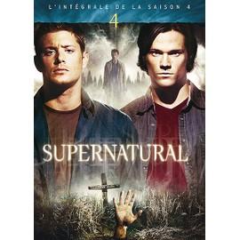 Supernatural saison 5 en français